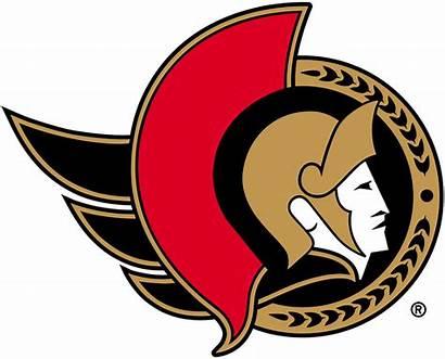 Ottawa Senators Logos Nhl Hockey Sportslogos Primary