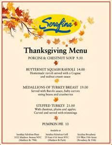 soul food thanksgiving menu quotes