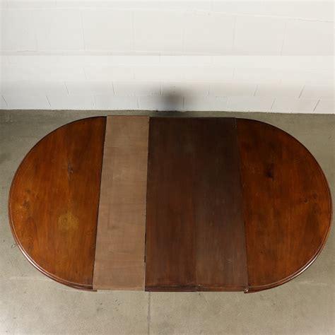 tavolo antiquariato tavolo allungabile tavoli antiquariato dimanoinmano it