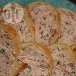 recettes canap駸 faciles canapés au saumon fumé notre recette avec photos recette