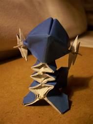 Best 25 Ideas About Pokemon Origami
