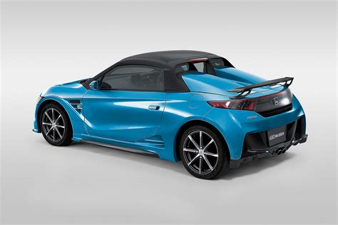 Car Prices by Here S Mugen S Take On The Honda S660 Carscoops