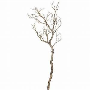 Deko Ast Holz : deko ast braun 94 cm online kaufen buttinette bastelshop ~ Frokenaadalensverden.com Haus und Dekorationen