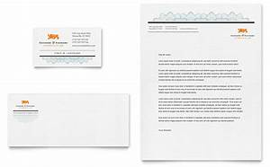 attorney business card letterhead template design With law office letterhead template free