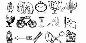 Top 5 Funniest Symbols of Indian Political Parties