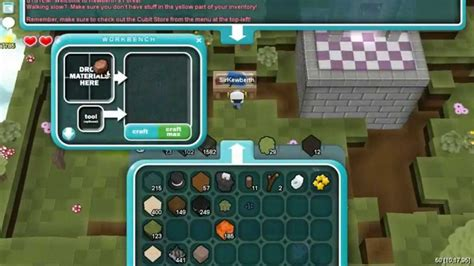 cubic castles open beta game play youtube