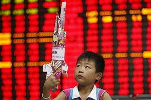 As China Opens Stock Market to Foreign Investors, Bargains ...