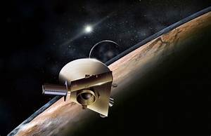 With Pluto On Its Horizon, NASA Spacecraft Nears Target ...
