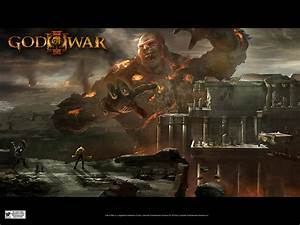 1600x1200 God of War III desktop PC and Mac wallpaper