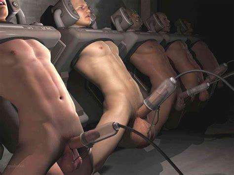 Milking Male Slaves Femdomocracy