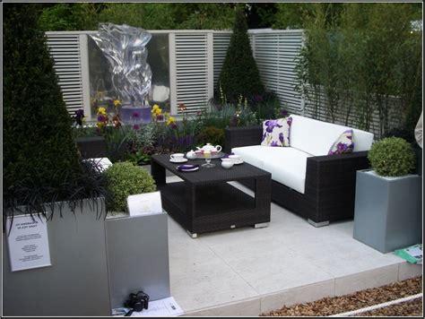 Garden Patio Ideas For Maximizing The Exterior Design