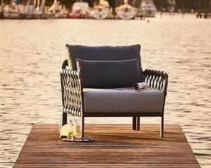 Garten Lounge Sessel : garten lounge caro sessel online ausstellung ~ A.2002-acura-tl-radio.info Haus und Dekorationen