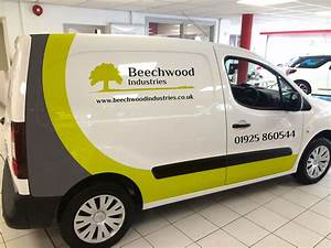 van signs vehicle graphics and lettering warrington With van lettering design