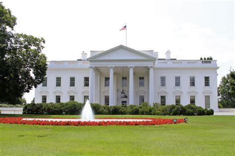 White House  Washington Dc (usa)  World For Travel