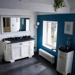 Meuble haut de salle de bain castorama for Deco cuisine pour meuble salle de bain