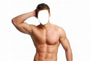Image Homme Musclé : montage photo homme muscl pixiz ~ Medecine-chirurgie-esthetiques.com Avis de Voitures
