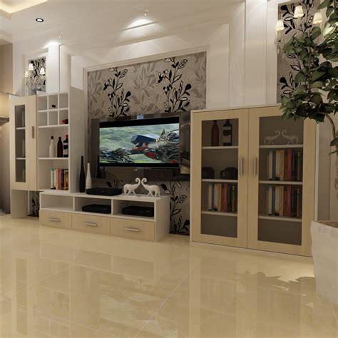 Modern Living Room Storage Cabinets