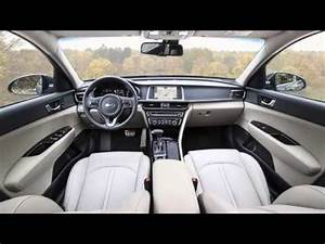 Kia Optima 2017 Interior | Billingsblessingbags.org