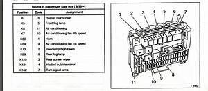 Diagram  Vauxhall Zafira Fuse Box Diagram Full Version Hd