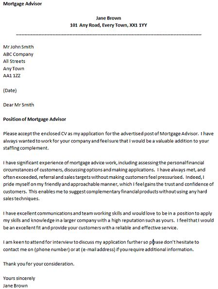 best cover letters for applications 8982