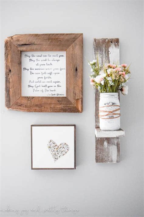 diy spring decor ideas resin crafts