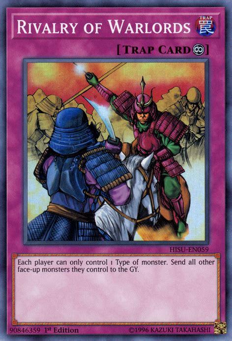 rivalry  warlords yu gi  fandom powered  wikia