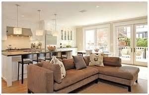kitchen and family room ideas small living room kitchen combo traditional kitchen kitchen and family room small rooms