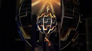 Lampe Star Wars : star wars death star lamp ikea ps 2014 modification todesstern lampe youtube ~ Orissabook.com Haus und Dekorationen