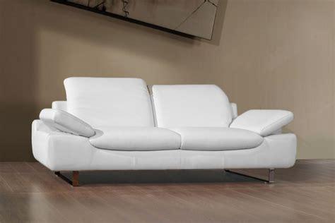 canapé blanc convertible pas cher canape design blanc pas cher