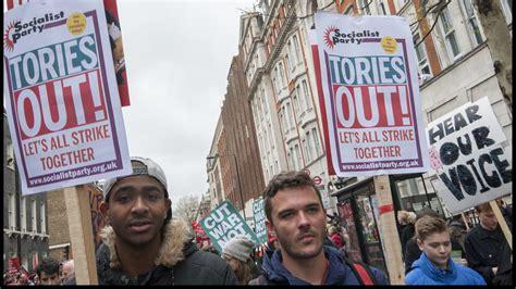 brexit geblokkeerd tories  crisis arbeidersbeweging moet nu handelen nlsocialismebe