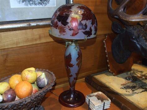 émile gallé 1846 1904 table emile galle 1846 1904 cameo glass table l