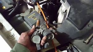 54 Triton Motor Problems