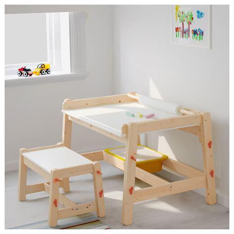 Ikea Tisch Flisat by Flisat Children S Desk Adjustable Ikea