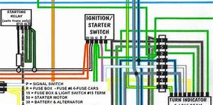 Wiring Diagram For Ignition Switch - Bmw 2002 General Discussion