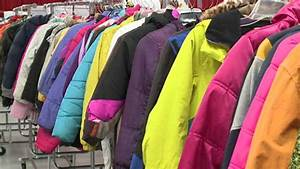 """""""Don't want anyone to go without:"""" Free coats available at ..."""
