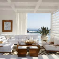 Modern Coastal Living Beach House Style