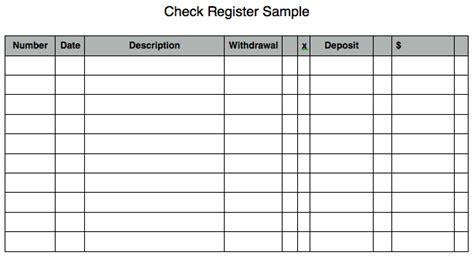 check register worksheet emmamcintyrephotographycom