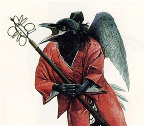 tengu japanese mythology