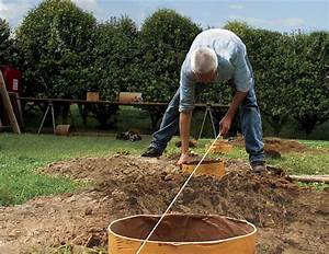 How To Size Deck Footings