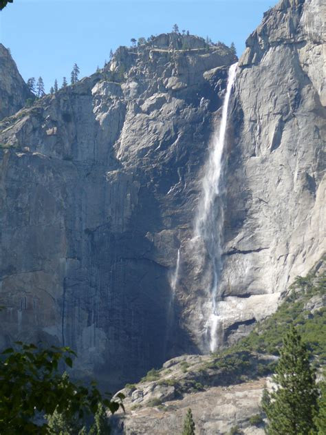 Summer Action In Yosemite National Park Travels With Jb