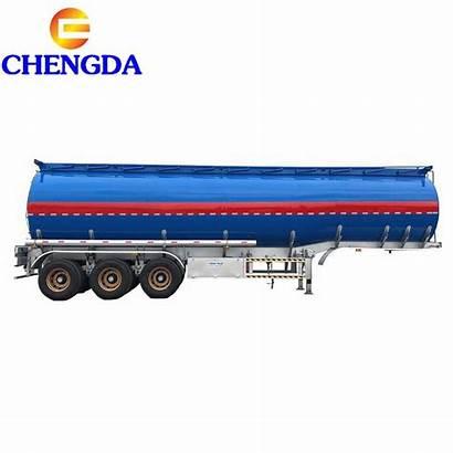 Tanker Fuel Philippines Trailer Oil Semi China