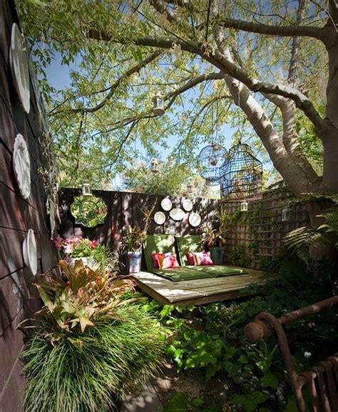 Garden Bedroom Ideas by 40 Enchanting Outdoor Bedroom Ideas For Dreamy Sleep