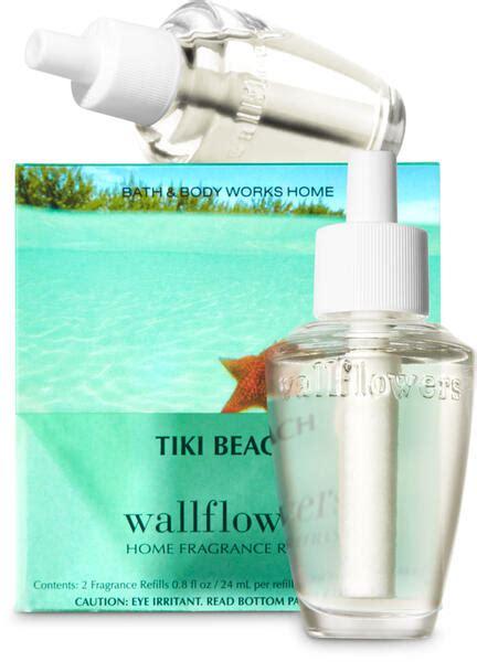 wallflowers refills fragrance bath body works