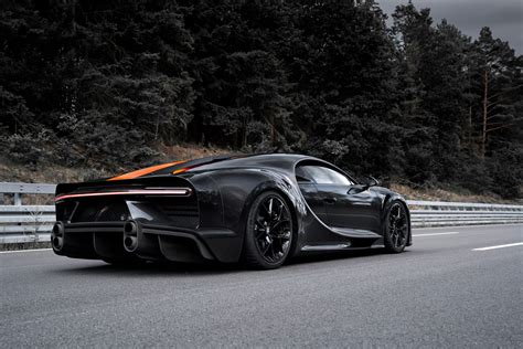Well, now we can exclusively reveal exactly what that new production bugatti chiron is: 2021 Bugatti Chiron Super Sport 300+ #558278 - Best ...