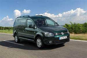 Volkswagen Caddy Versions : most powerful caddy ever in many versions auto car ~ Melissatoandfro.com Idées de Décoration