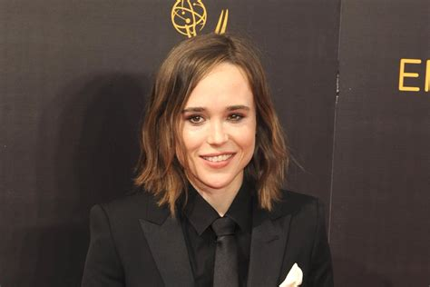 Ellen Page to Mark 'Juno' 10th Anniversary with Live-Read