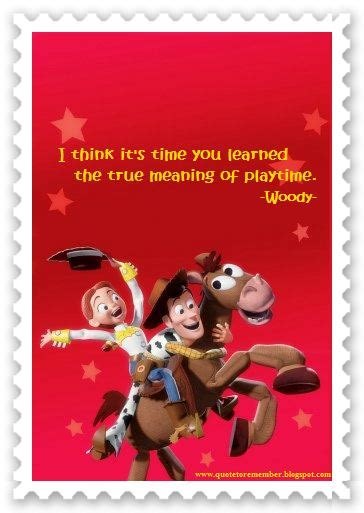 Jessie Toy Story 2 Quotes