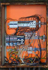 Should I Upgrade Electrical Wiring In My Home