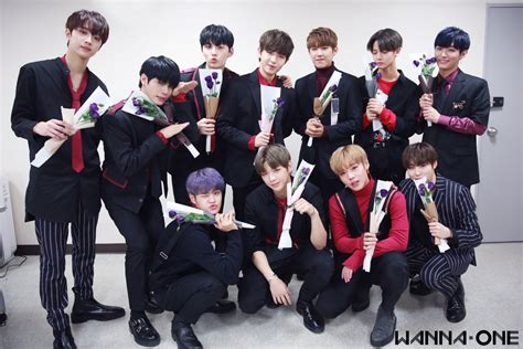 Chinese Wannables celebrate Wanna One's 100th day since ...