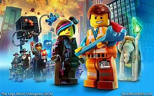 The Coolest & Most Awesome 'The Lego Movie' Wallpapers on ...